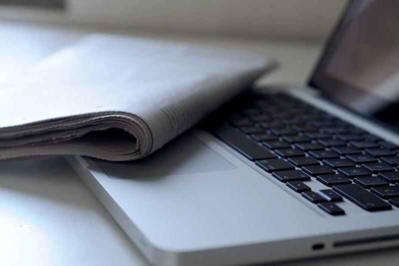 Presse numérique ou papier